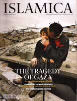 Islamica Issue 21 - The Tragedy of Gaza
